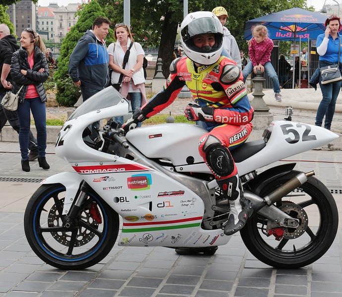 tomracing motorsport majus 1 9