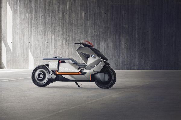 bmw motorrad concept 2017