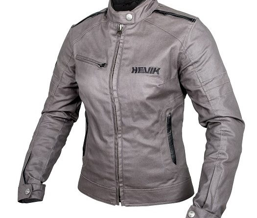 Hevik dzseki
