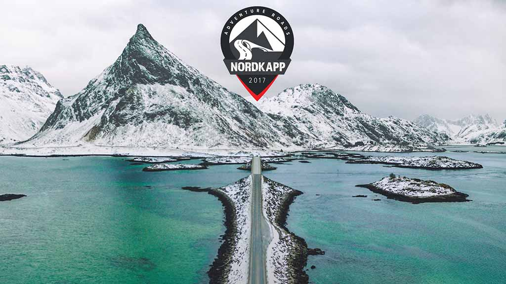 Honda Adventure Roads 2017