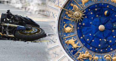 motorbaleset asztrologia