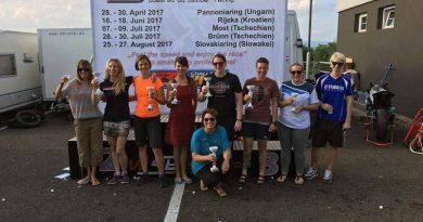 speedladies cup 2017