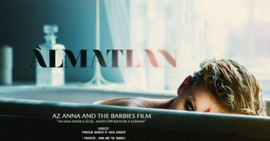 almatlan anna and the barbies film