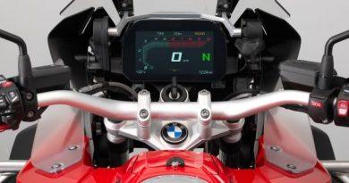 bmw motorrad connectivity2