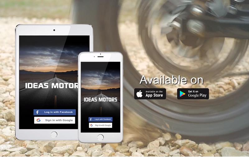 ideas motors 4