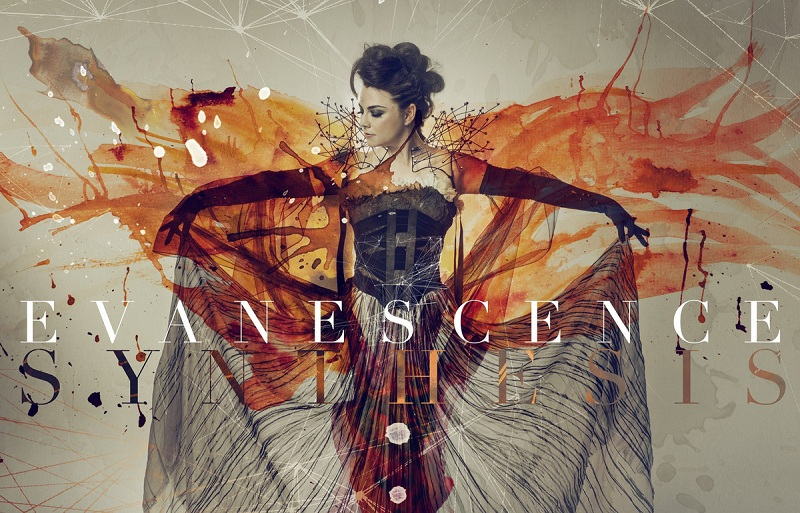 Evanescence Synthesis album