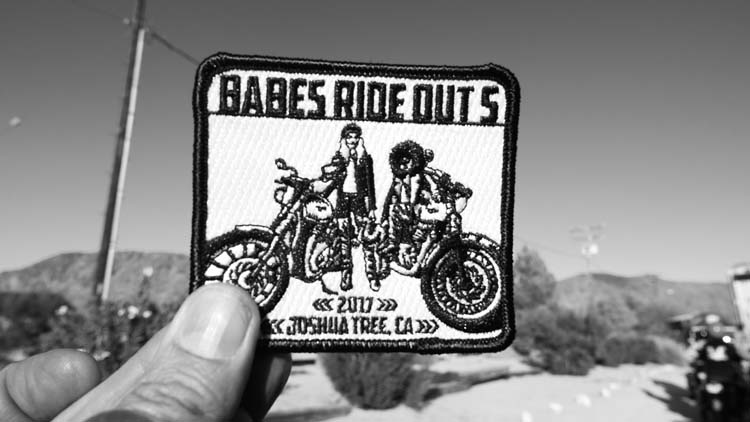 babes ride out 5