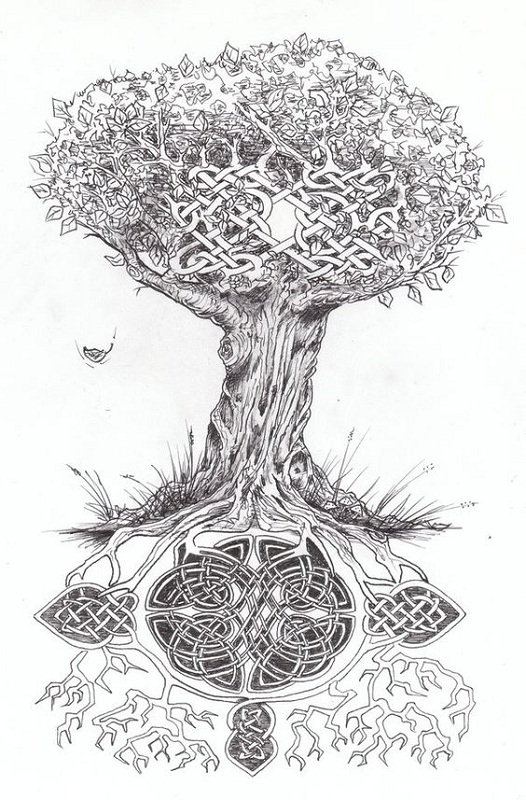 kelta tetovalas6