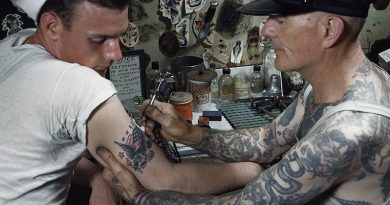 matroz tetovalas