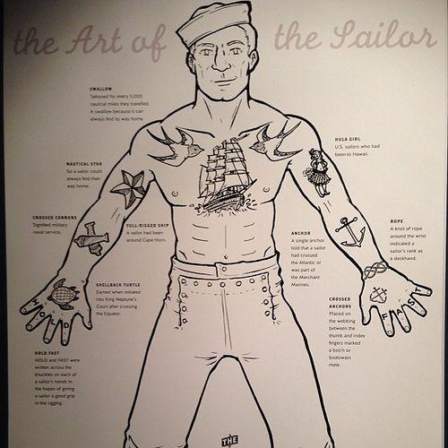 matroz tetovalas1