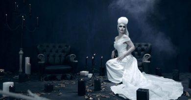 tarja turunen from spirits and ghosts
