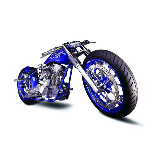 arlen ness motor bike expo 2018 3