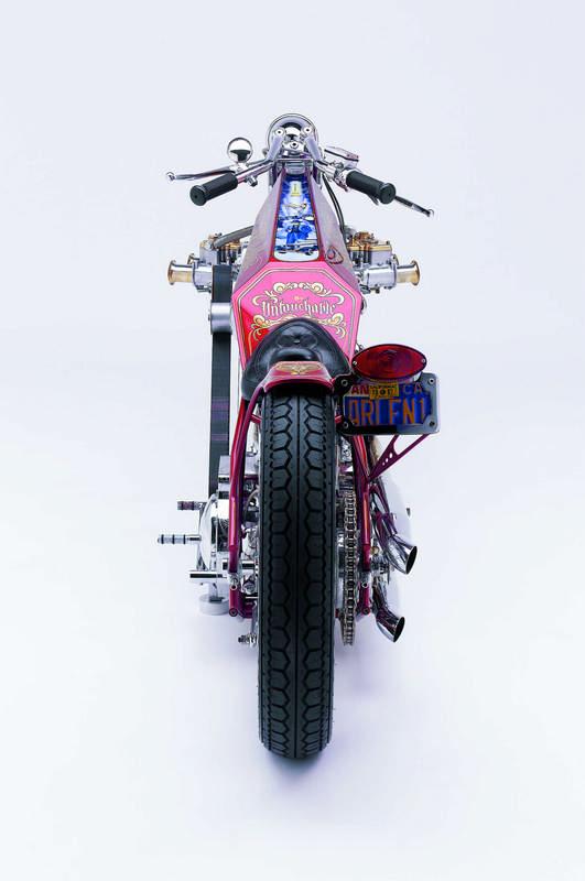 arlen ness motor bike expo 2018 6