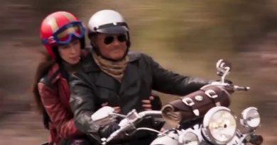 terence hill motoros film