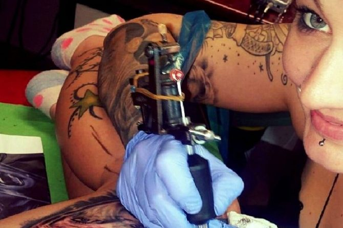boldizsar adrienne renegade tattoo portre