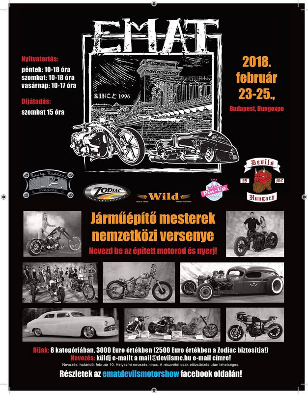 budapest motor fesztival 2018 2