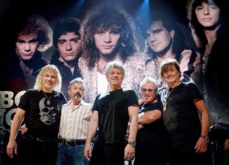 bon jovi rock and roll hall of fame 2018