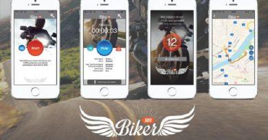 biker sos