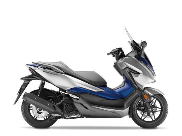 Honda forza 125 2018 2