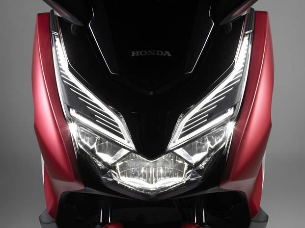 Honda forza 125 2018 3