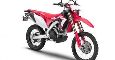 honda crf 450 l 2019 2