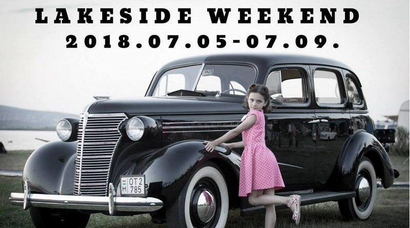 lakeside weekend 2018 2