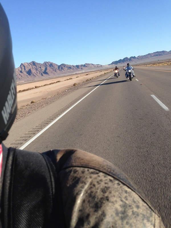 route 66 motoros tura 35