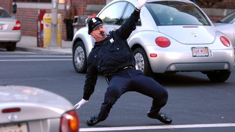 tony lepore dance cop