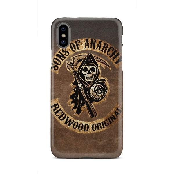 sons of anarchy telefontok