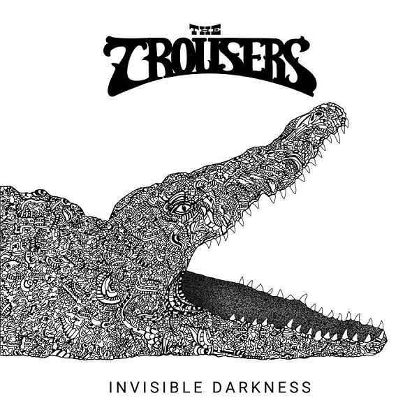 the trousers invisible darkness