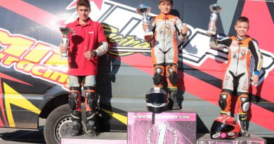 imr racing european cup 1