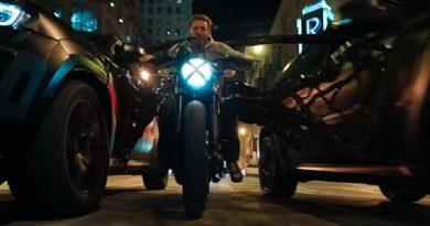 venom tom hardy motorcycle