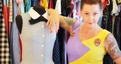 TICCI Rockabilly Clothing Agoston Stefania divattervezo1