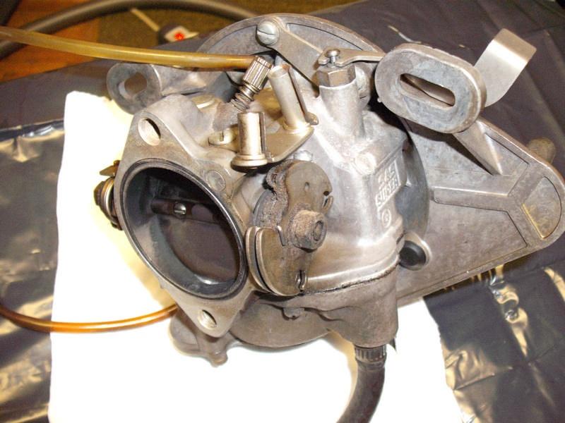 karburator tisztitas 01
