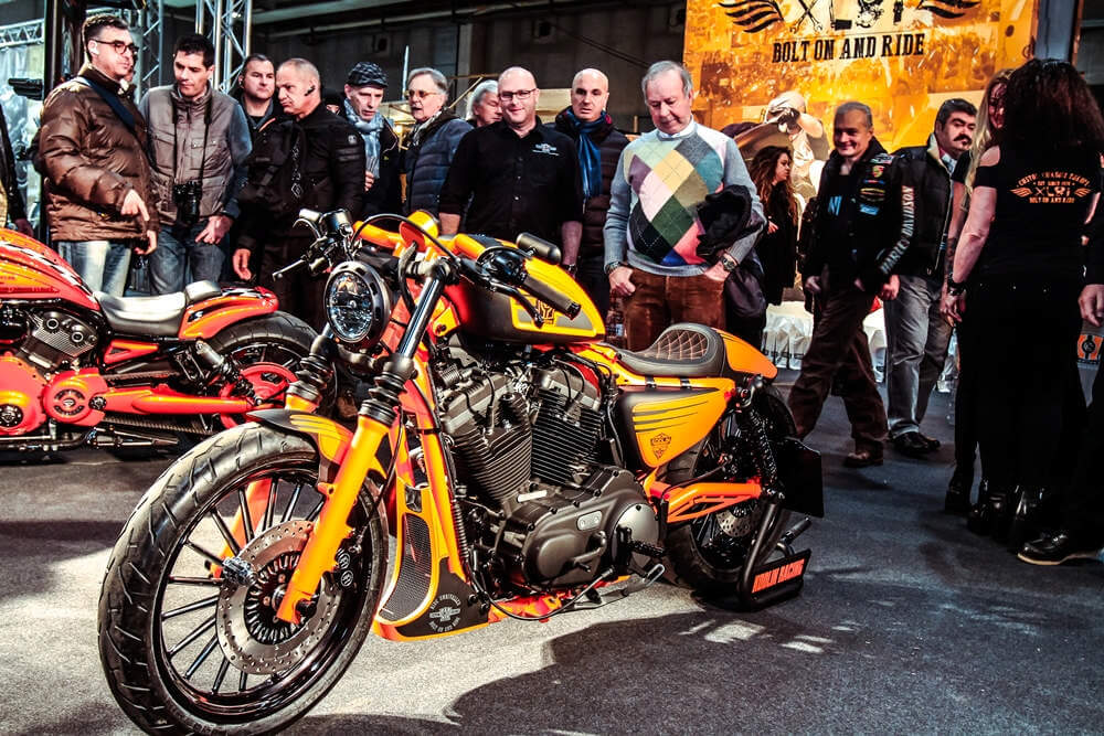 motor bike expo 2018 1
