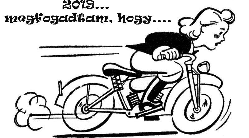 motorcycle girl 2019