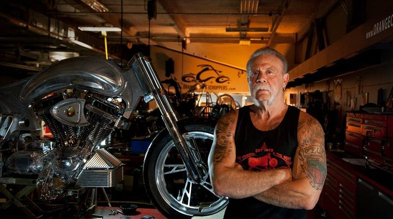 orange county choppers paul teutul