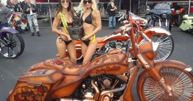 daytona beach bike week hungary motorcycle