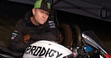 prodigy keith flint motorcycle