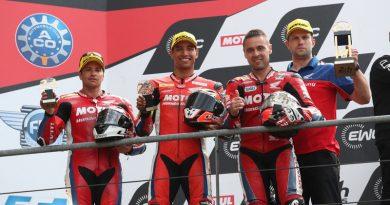honda endurance racing 1
