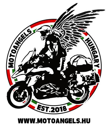 motoangels logo