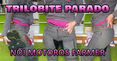 trilobite 661 parado lady 2019 30