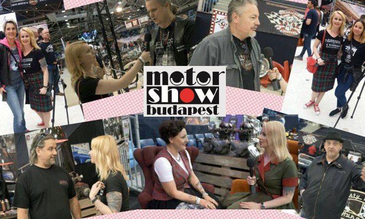 motorshow budapest 2019