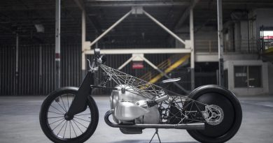 the revival birdcage bmw 6