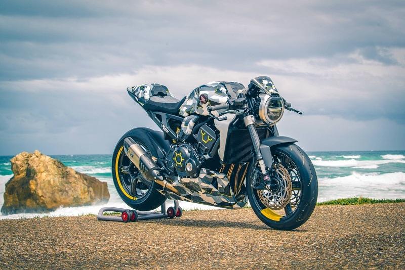Honda CB1000R Adical