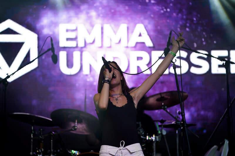 EmmaUndressed 5