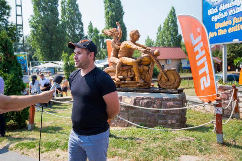 harley szabadsag szobor alsoors 2019 2