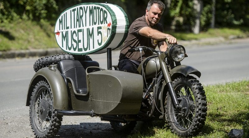 hezser peter military motor muzeum