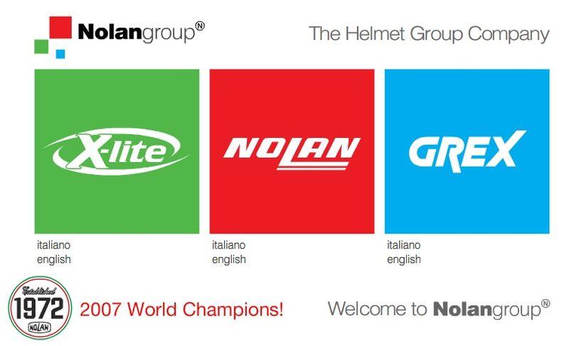 nolan group 2