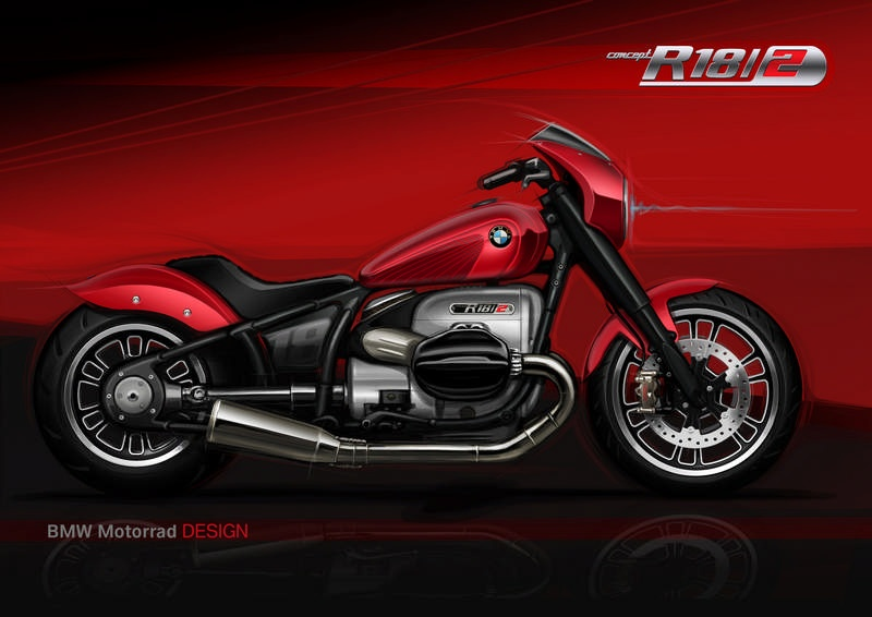 bmw concept r18 2 1